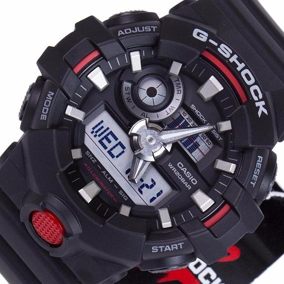Relógio Casio G Shock Produto Novo E Original