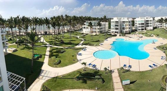 Apartamento En Alquiler En Playa Nueva Romana