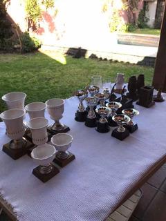 Trofeos Para Golf