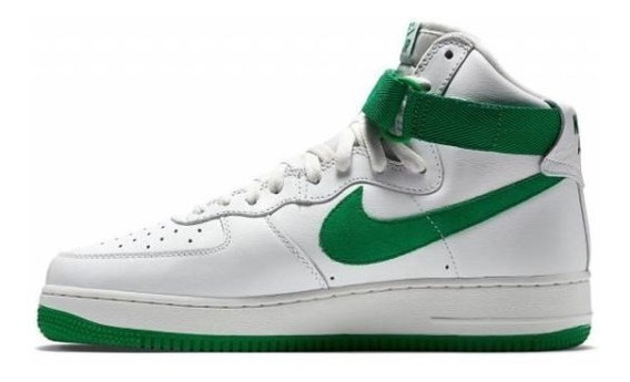 Tenis Nike Air Force 1 Hing Retro Qs Original