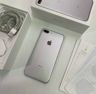 iPhone 7 Plus 128gb Factory