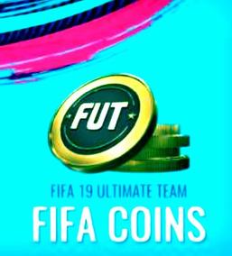 1 Mil E 600 .000 Mil Coins Mais Fifa 19 Ps4 Conta+jogadores