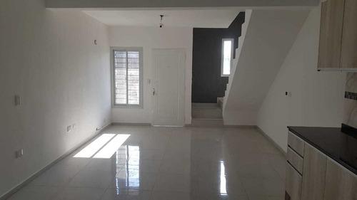Imagen 1 de 14 de Venta De Duplex A Estrenar - Villa Carlos Paz