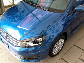Volkswagen Vento Starline Std Enganche Desde $38,999.00