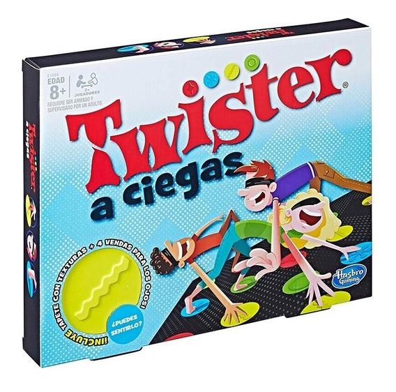 Juego Twister A Ciegas E18885730