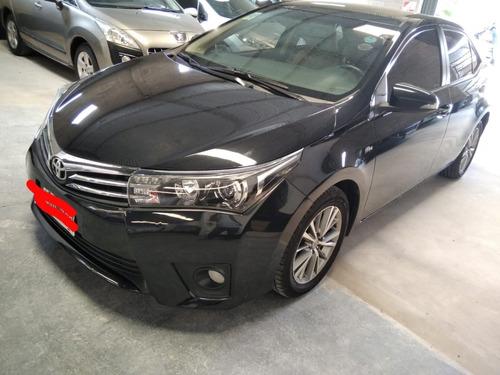 Toyota Corolla Seg A/t Modelo (2014) Línea Nueva