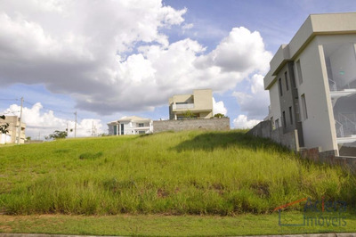 Reserva Santa Maria- Ótimo Terreno Em Condomínio Fechado De Alto Padrão! - Codigo: Te0570 - Te0570