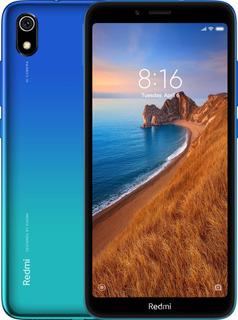Xiaomi Redmi 7a 32gb Dual Global 13mpx +pelicula+capa+nota Fiscal