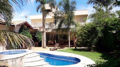 Casa Residencial À Venda, Condomínio Village Visconde De Itamaracá , Valinhos - Ca5169. - Ca5169
