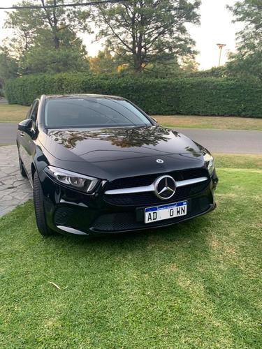 Mercedes Benz Clase A Progressive