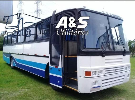 Busscar Ell Buss 340 Super Oferta Confira!! Ref.319