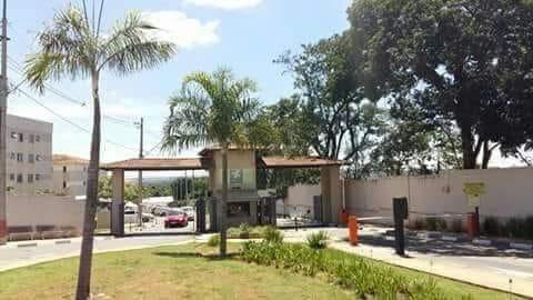 Apartamento Em Vargeão, Jaguariúna/sp De 43m² 2 Quartos À Venda Por R$ 180.000,00 - Ap463709