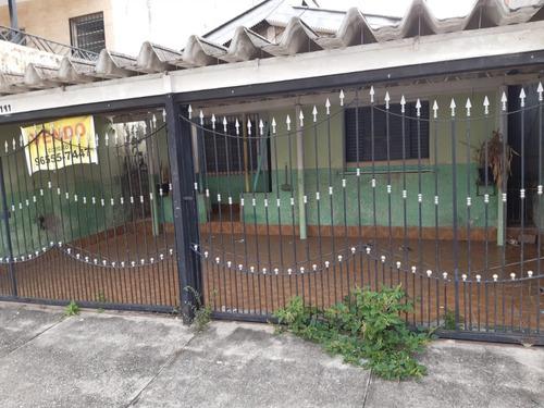 Imagem 1 de 15 de Terreno / Área Para Comprar Limão São Paulo - Baa1008