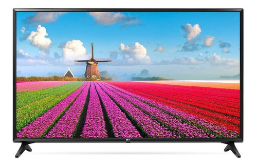 """Imagen 1 de 4 de Smart TV LG 49LJ5500 LED Full HD 49"""" 100V/240V"""