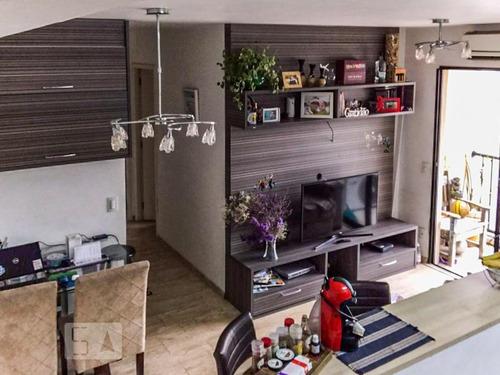 Apartamento À Venda - Jardim Marajoara, 2 Quartos,  50 - S893114807