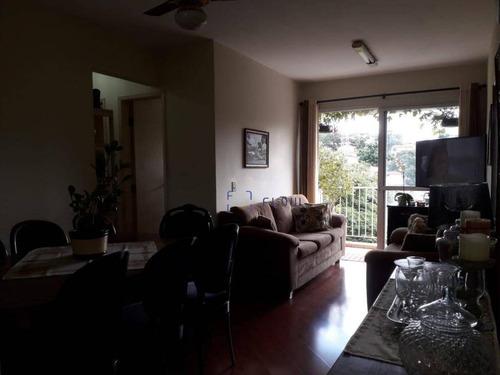 Apartamento 65m², 3 Dormitorios,  1 Vagas - Saúde - Ap9945