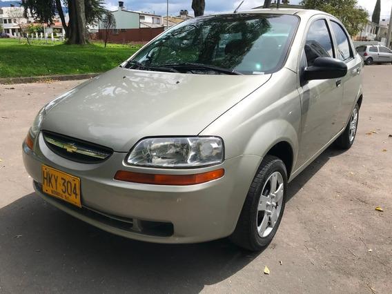 Chevrolet Aveo Family 1.5 2014