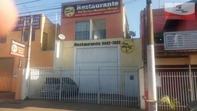 Comercial Para Venda Em Limeira, Santa Adélia - 2098