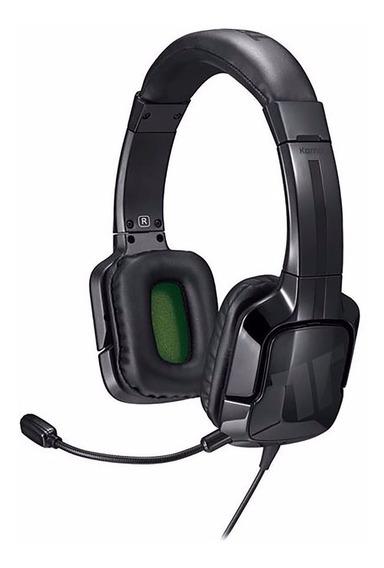 Fone Headset Gamer Com Microfone Microsoft Xbox One Sony Ps4 Mobile Celular Nintendo Switch Ideal P/ Som Do Jogo E Chat