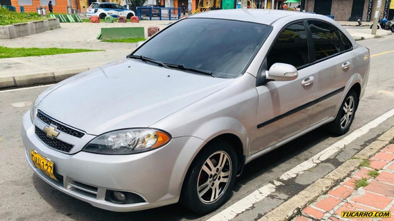 Chevrolet Optra Fe