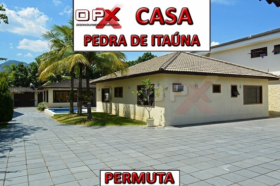 Casa Para Aluguel, 4 Dormitórios, Barra Da Tijuca - Rio De Janeiro - 946