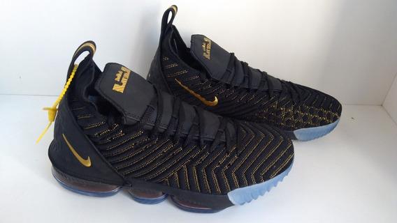 Nike Lebron James 16 #pronta Entrega