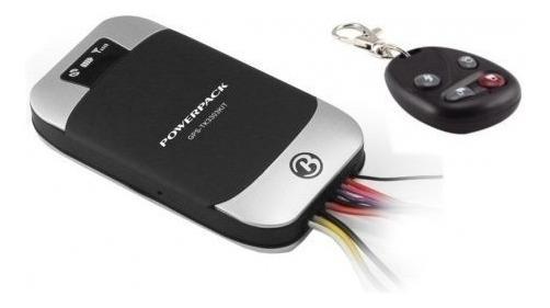 Rastreador Gps Veicular Chip Sd Escuta Voz Resistente A Água