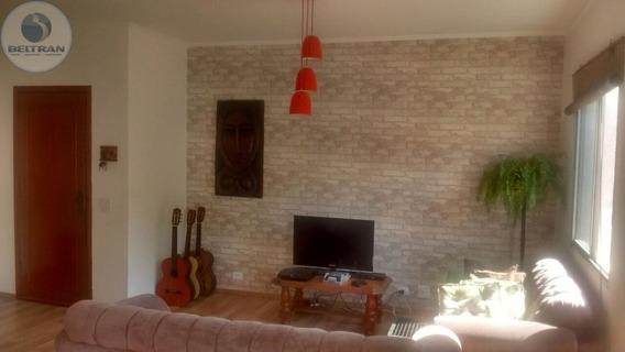 Apartamento Para Alugar No Bairro Centro Em Guarulhos - Sp. - 465-2