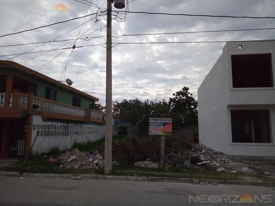 Terreno En Renta Col. Enrique Cárdenas, Tampico