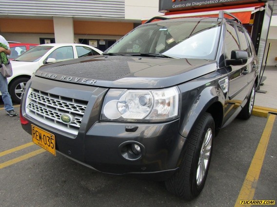 Land Rover Freelander 2 Hse 3.2 At