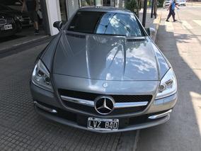 Mercedes Benz Clase Slk 1.8 Slk250 Cgi B.efficiency At 2012