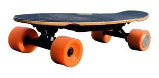 Skate Longboard Electrico Life Depot