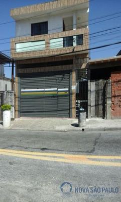 Imóvel Residencial Com Cinco Moradias Para Rendas! - Di5405