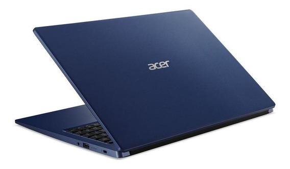 Portátil Acer 5919 Core I5 8va 8gb 1tb Mx230 2gb