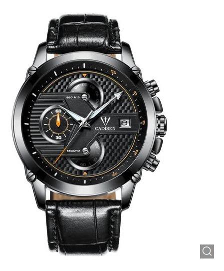 Relógio Executivo Original Frete Gratis