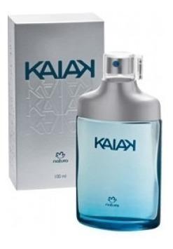 Perfume Masculino Natura Kaiak Clássico