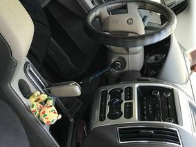 Ford Edge 3.5 Sel At 2010