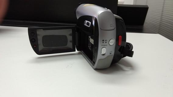 Filmadora Digitalcam Sc-d381 Samsung