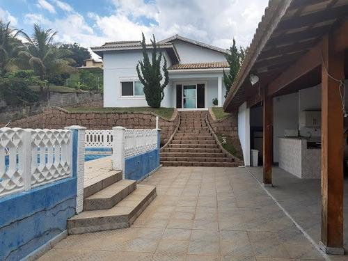 Casa Com 3 Dormitórios À Venda, 345 M² Por R$ 1.100.000,00 - Jardim Do Ribeirão I - Itupeva/sp - Ca0461