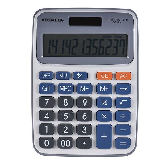 Calculadora Eletr?nica De Desktop De Fun??o Padr?o 12
