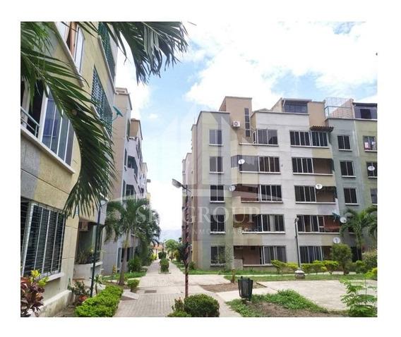 Apartamento Obra Blanca En Urb. Paso Real, San Diego
