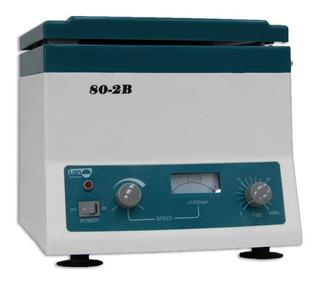 Centrífuga Arcano Tdl 80-2b Macro Para 12 T Apta Prp