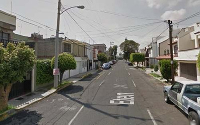 Inversionistas Casa En Gustavo A. Madero Remate Hipotecario