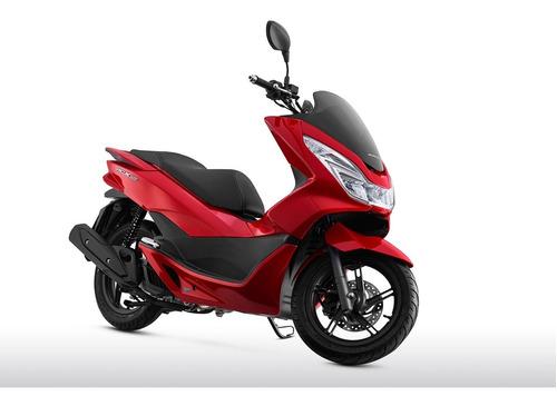 Honda Scooter Pcx 150 Cc Okm 2017
