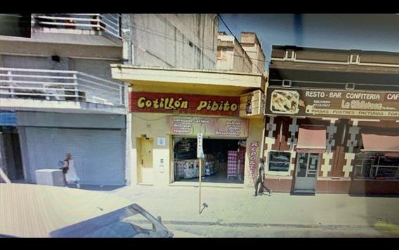 Local Comercial En San Martin Centro