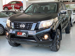 Nissan Frontier 2.3 Cd Se 4x4 At