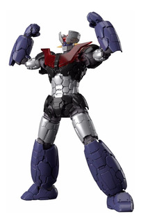 Disponible Hg Mazinger Z Infinity Model Kit Armable