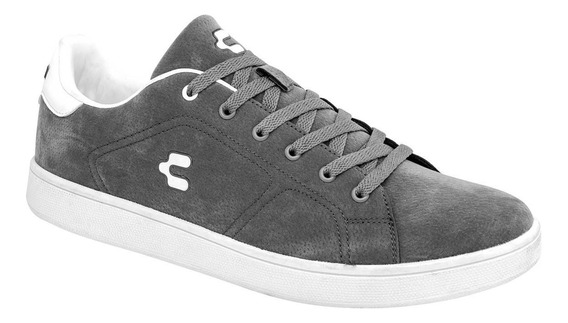 Tenis Casuales Marca Charly 1029153 Dog