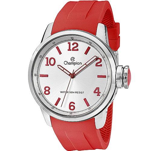 Relógio Champion Feminino Original Garantia Nota Cn29758v