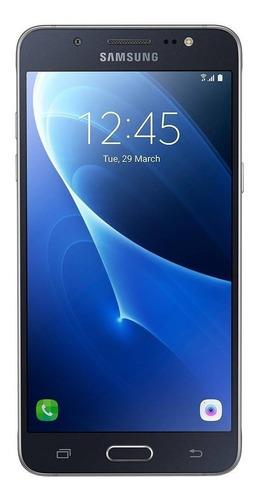 Samsung Galaxy J5 Metal 16 GB negro 2 GB RAM